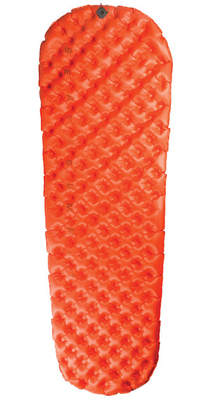 Sea to Summit UltraLight Insulated Mat S Orange